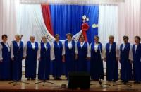 Праздник День России в посёлке Тихменево